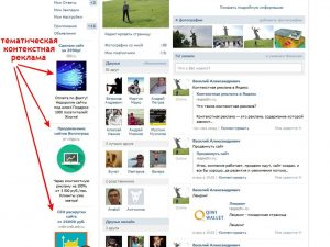 Тематическая контекстная реклама в Яндекс